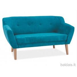 Sofa S0756, 9 spalvos